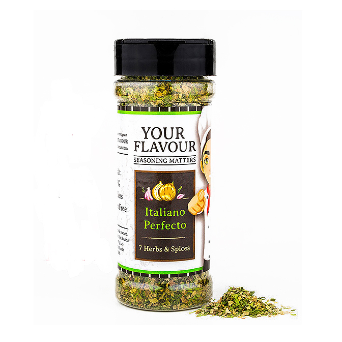 Your Flavour - Food Seasoning 100g