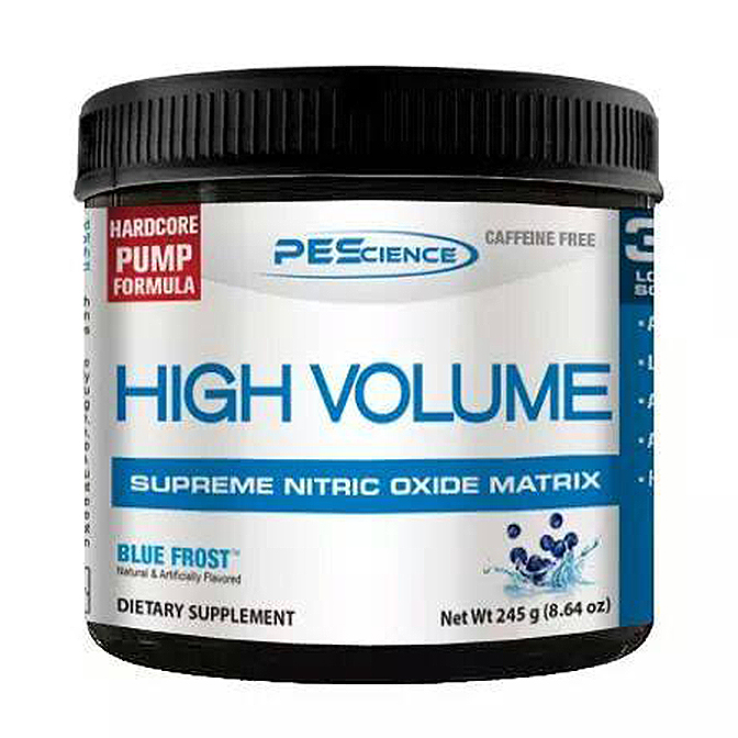 PES - High Volume 36 servings