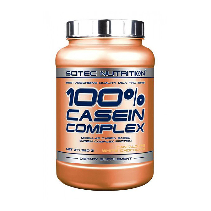 Scitec - 100 Casein Complex 920g