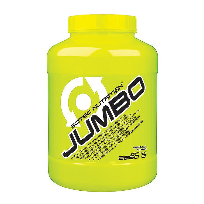 Scitec - Jumbo 2.86kg