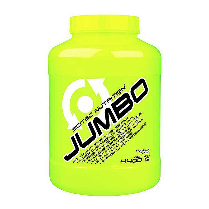 Scitec - Jumbo 4.4kg
