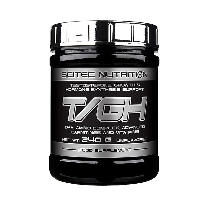 Scitec - TGH (TGH) 240g Testosterone Booster
