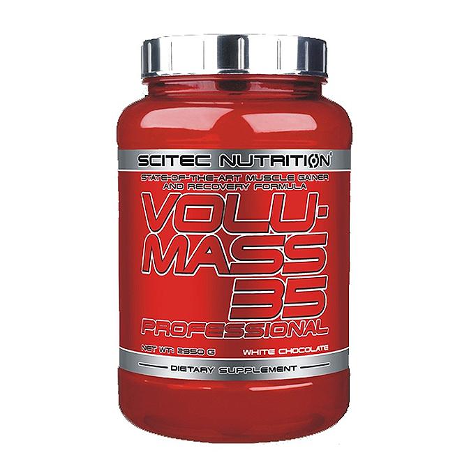 Scitec - Volumass 35 Professional 2.95kg