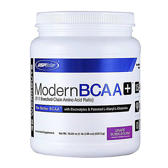 USPLabs - Modern BCAA 30 servings