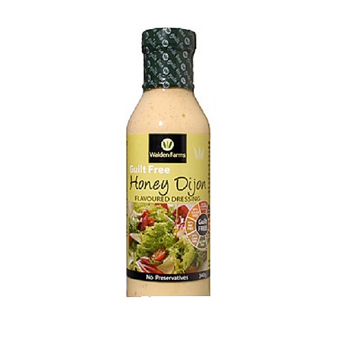 Walden Farms - 'Guilt Free' Honey Dijon Salad Dressing