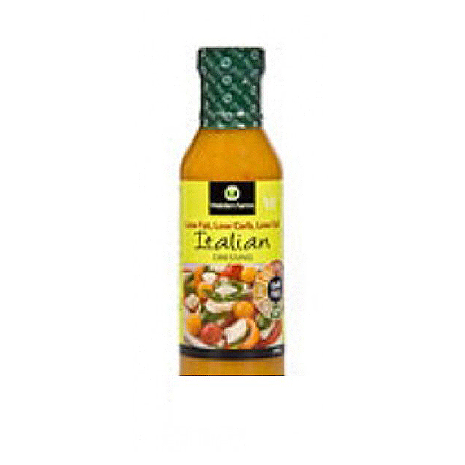 Walden Farms - 'Guilt Free' Italian Salad Dressing