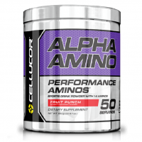 Cellucor - Alpha Amino - 30 Servings