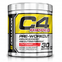 Cellucor - C4 Ripped - 30 Servings