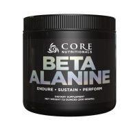 Core Nutritionals – Beta Alanine