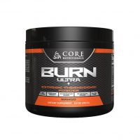 Core Nutritionals - Burn Ultra - 56 Serves