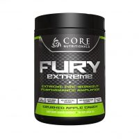 Core Nutritionals - Fury Extreme - 28 Serves