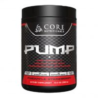 Core Nutritionals - Pump - 28 Serves