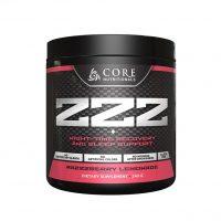 Core Nutritionals - ZZZ - 20 Serves