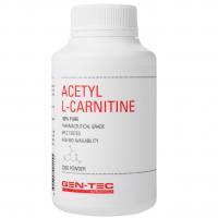 GEN-TEC Acetyl L-Carnitine