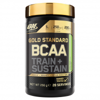 Optimum - Gold Standard BCAA - 28 servings