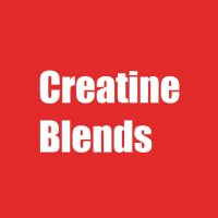 Creatine Blends