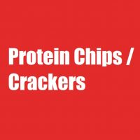 Protein Chips / Crackers
