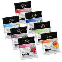 Protein Perfection Protein Water 7 samples