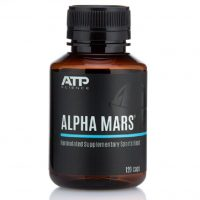 Alpha Mars Supplements