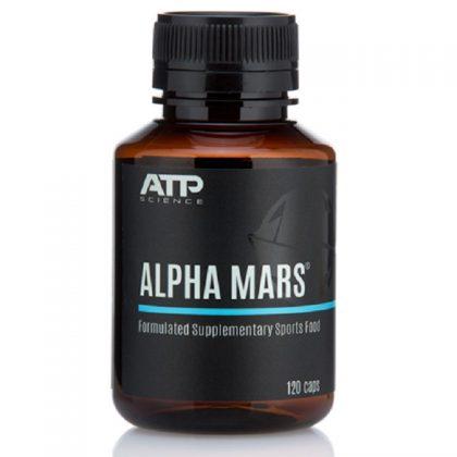Alpha Mars Supplements