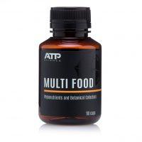ATP Science Multi Food Vitamin Minerals Supplements Morningside