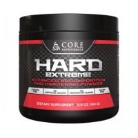 Core Nutritionals - Hard Extreme - 84 Serves
