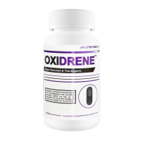 Giant Sports – Oxidrene