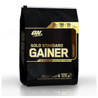Optimum – Gold Standard Gainer 4.67kg (10.29lb)