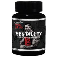 5% Mentality 90 caps