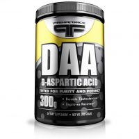 Primaforce – DAA D-Aspartic Acid 300g