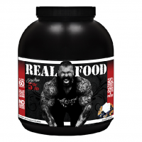 5% Nutrition - Real Food 1.8kg (4lbs)
