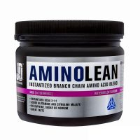 JD Nutraceuticals – Amino Lean BCAA 30 Serves
