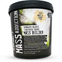 SSN – Mass Addiction 4.55kg
