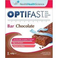 optifast bars