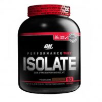 Optimum Isolate
