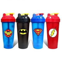 Perfect Shaker 600ml – Hero Series