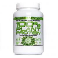 Scitec - 100% Plant Protein 900g image new