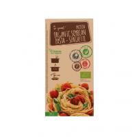 So Good Protein Organic Soybean Spaghetti Pasta image
