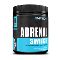 Switch - Adrenal Switch 30servings image new