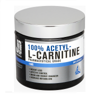 JD Nutraceuticals - Acetyl L-Carnitine 150g image