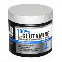 JD Nutraceuticals - Glutamine 250g image