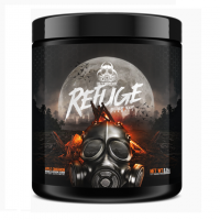 Outbreak - Refuge 30servings image