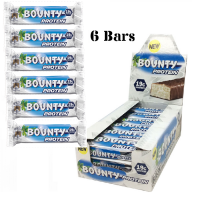 Bounty Bars - Protein Bars 6 pack
