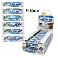 Bounty Bars - Protein Bars 6 pack