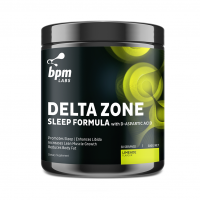 Bpm Labs - The Delta Zone (NEW) 30 servings