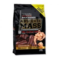 Maxs Absolute Mass 5.44kg