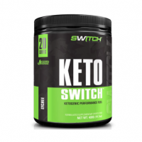 Switch – Keto Switch 40servings