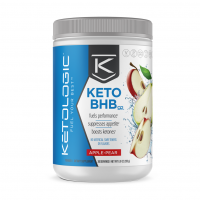 Ketologic BHBgo - 30servings