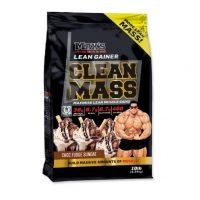 Maxs Clean Mass 4.54kg