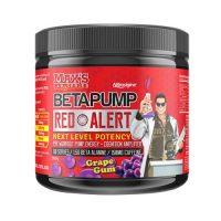 Maxs Lab Series - Beta Pump Red Alert 300g